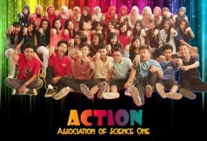 Keluarga ACTION